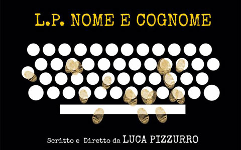 L.P. NOME E COGNOME -Luigi Pirandello- (International Press)